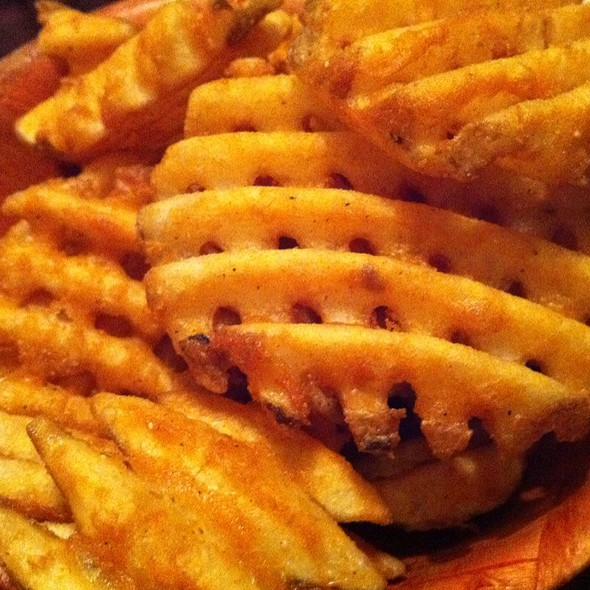 Cajun Fries @ Lighthouse Tavern