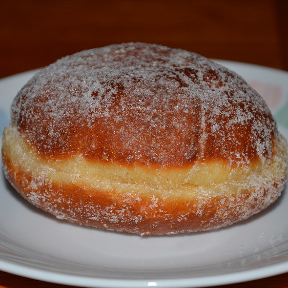 Dobash Malasada @ Kings Hawaiian the Local Place
