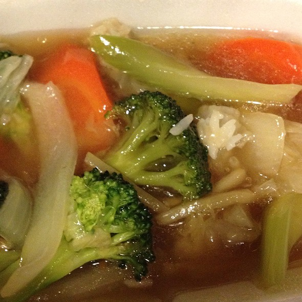how to prepare vegetable chop suey