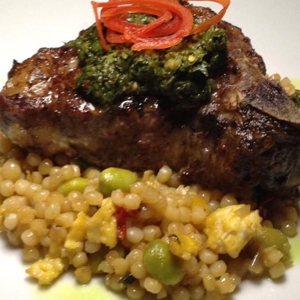 Beef Medallion @ 901 Restaurant