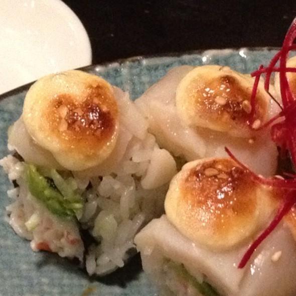 Tabento House Roll @ Tabento? Sushi & Sake