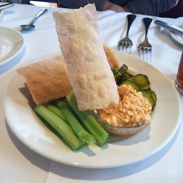 Pimento Cheese @ South City Kitchen