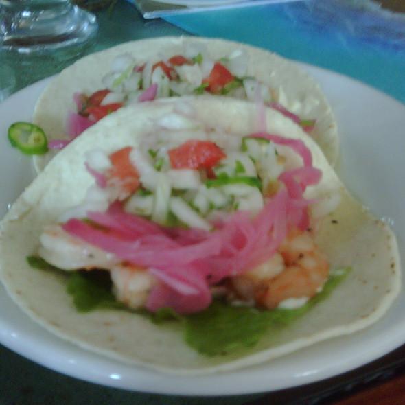 Tacos De Mariscos @ Jangada