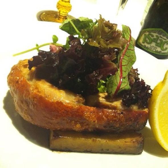 Barriga De Porco @ Restaurante Vito