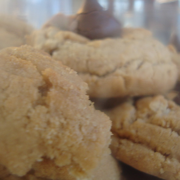 Sugar Cookies @ Mom's Apple Pie Bakery