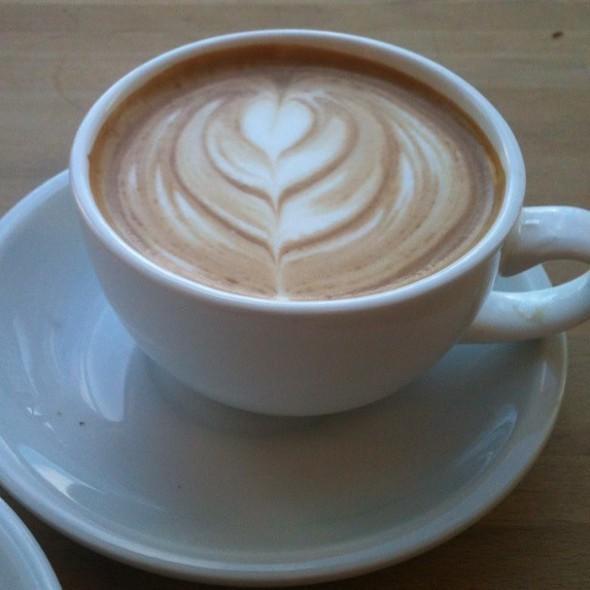 Madame X Latte @ Voltage Coffee & Art