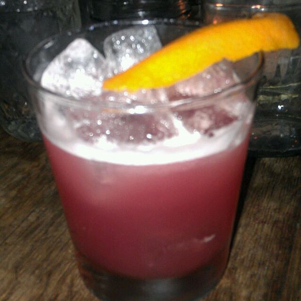 Prudent Sauciness  @ The Farmer's Cabinet