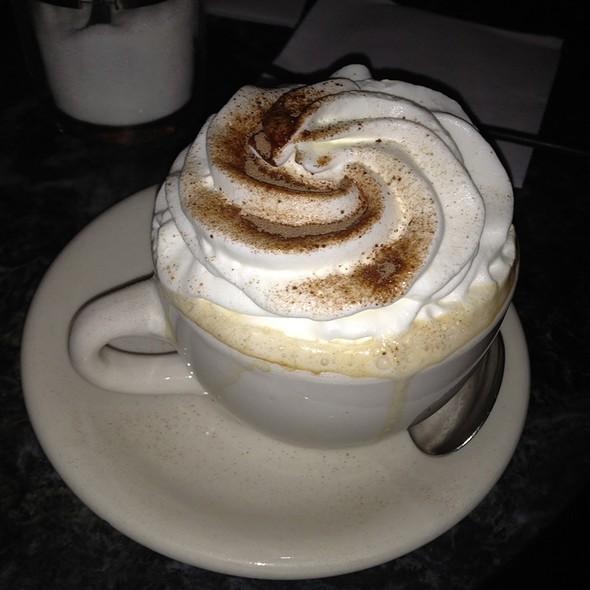 Nevado De Café Con Amaretto