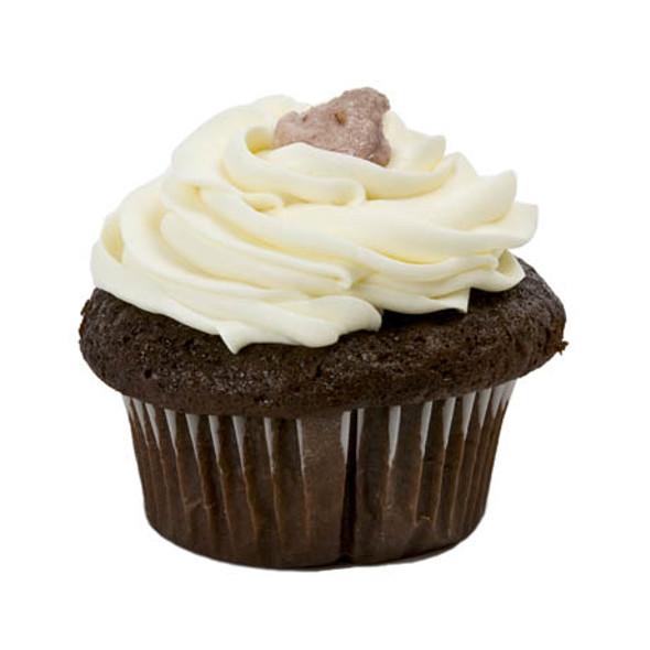 Sexy Sadie Cupcake @ Stuffed Cupcakes