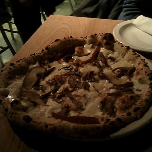 Duck Confit @ Pizzeria Libretto