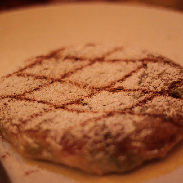 Bastela du Chef @ El Mansour Restaurants