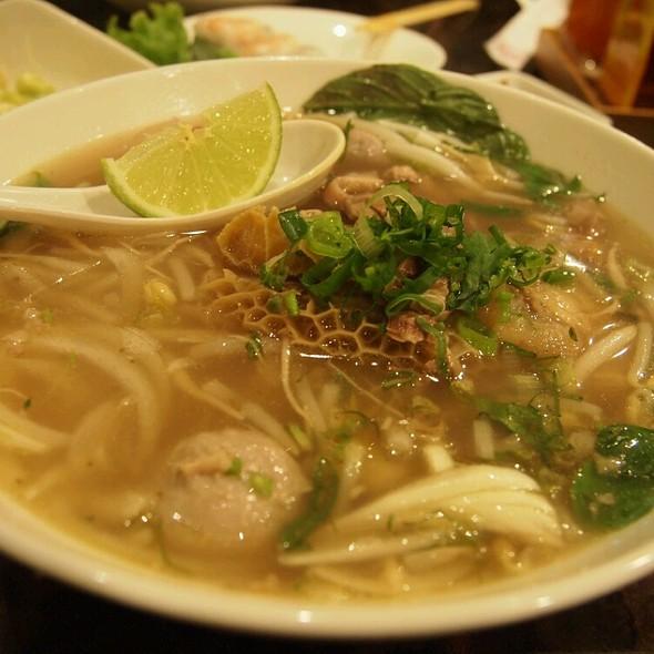 Hanoi Beef Pho @ 誠記越南麵食館