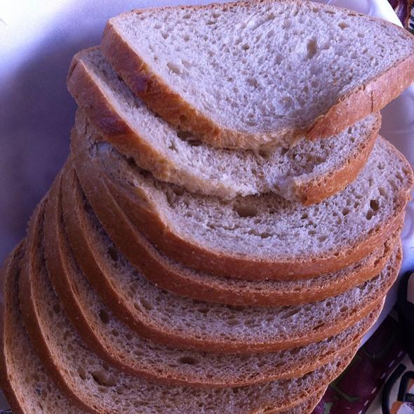 Rye Bread @ Rockland Bakery
