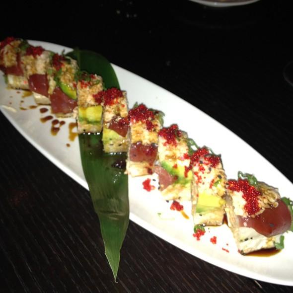 Castillo Roll @ Harney Sushi Oceanside