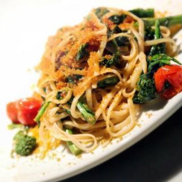 Spaghetti @ Bocca Di Bacco