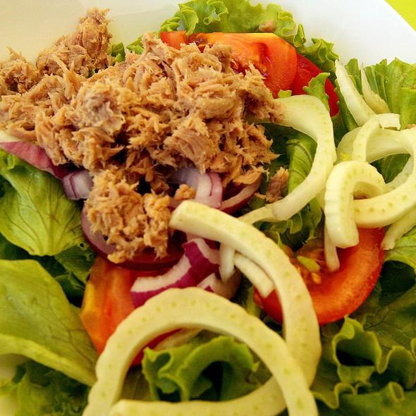Tuna Salad @ Verona Province of Verona