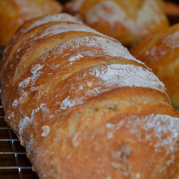 Artisan Bread @ ScratchBread Bakery
