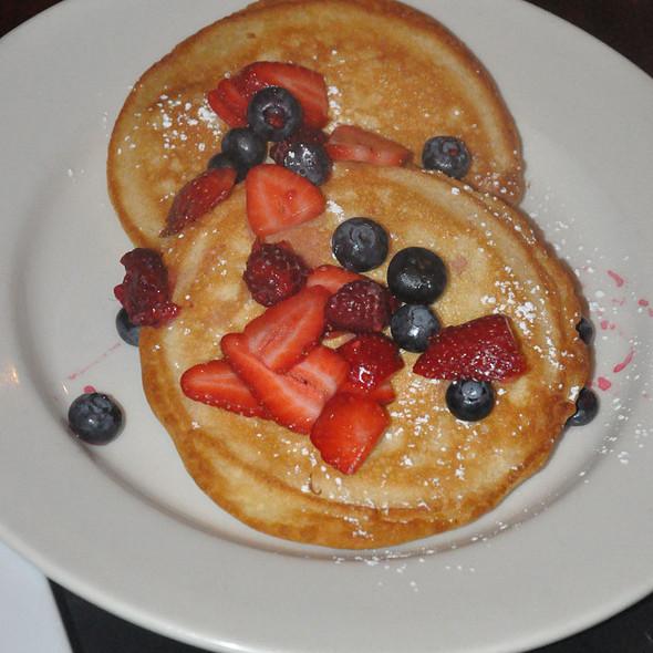 pancakes @ Il Bastardo