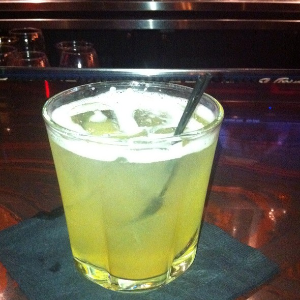 Vodka Lemonade - Policy, Washington, DC