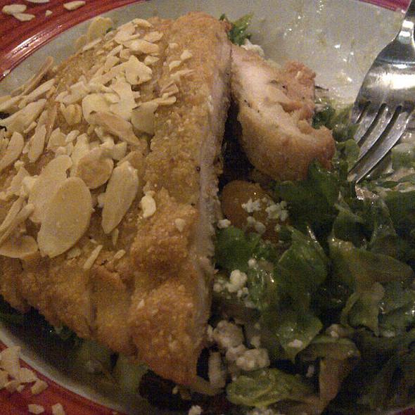 Salad @ TGIF