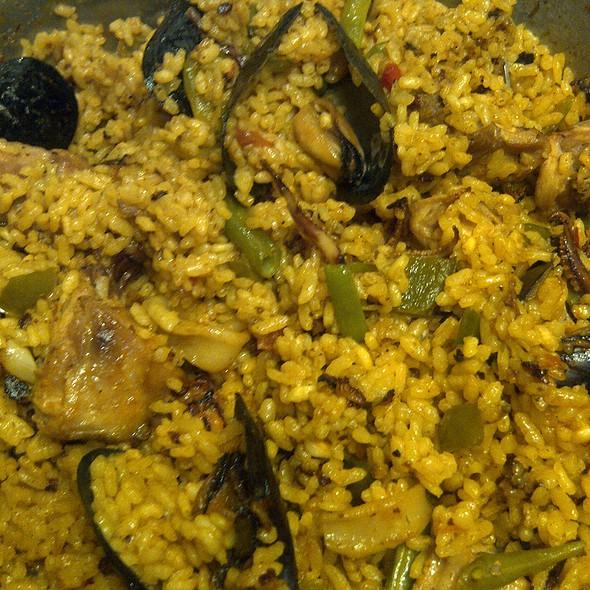 Pallea @ Giddy Gastronaut Kitchen