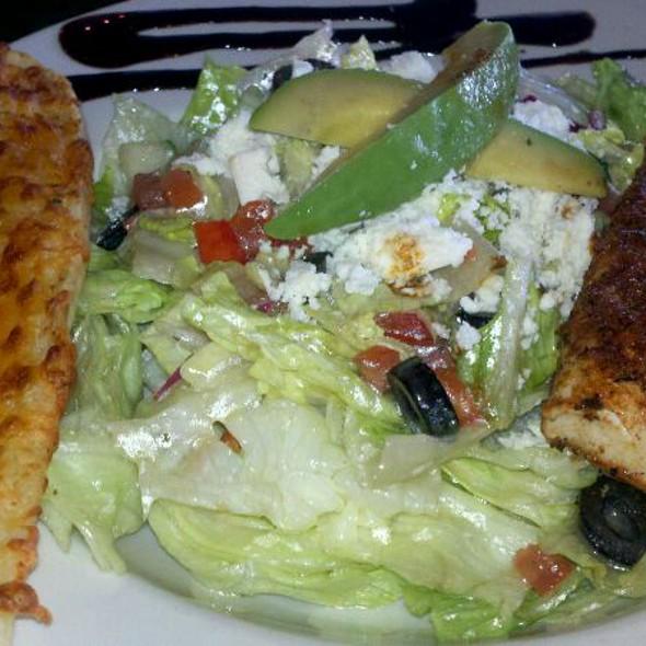 Chopped Salad @ Hula Bay Club