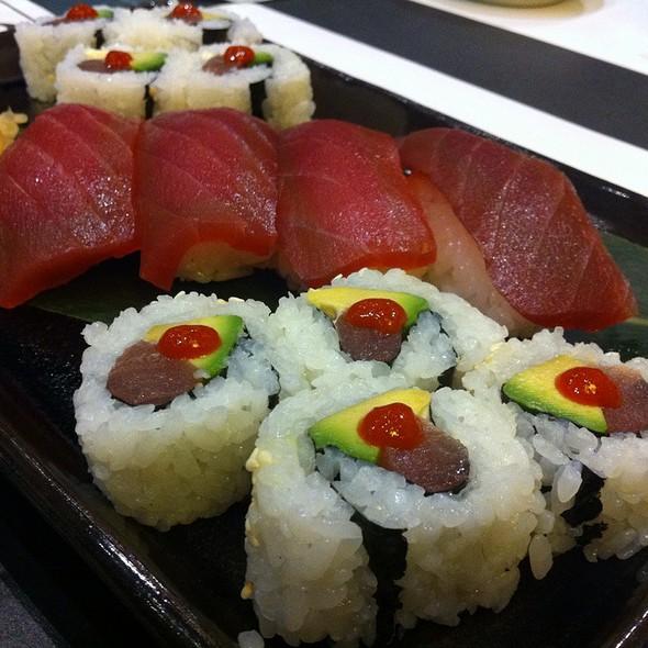 Tuna Special @ Sushisho
