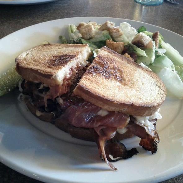 Rueben Sandwich @ Buster's Bar & Grill