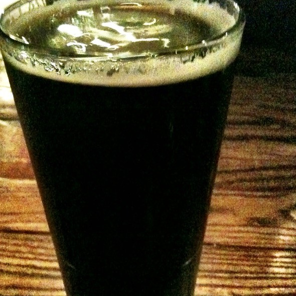 Freestate John Brown Ale @ Brgr Kitchen And Bar