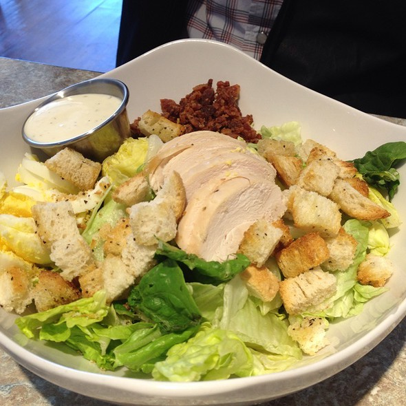 Cobb Salad @ River City Deli