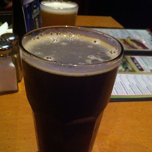 Founder's Dirty Bastard Ale