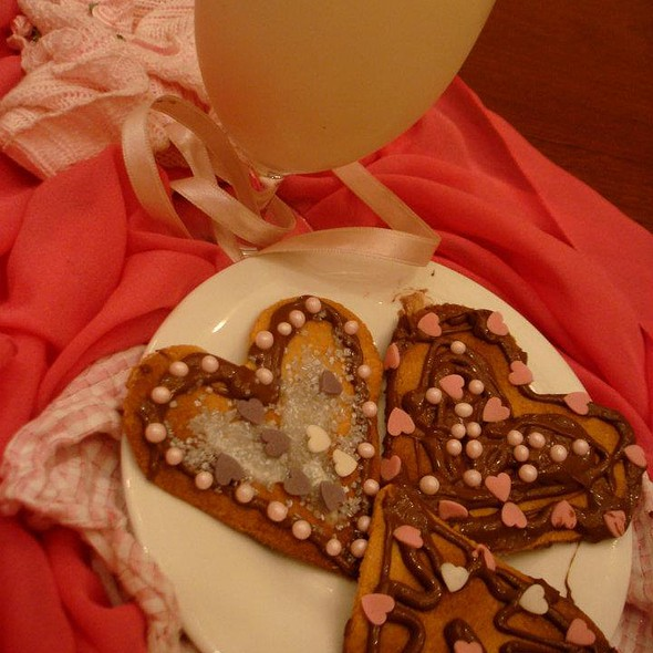Cookies @ Home