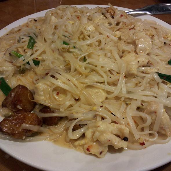 Thai Food Livonia Mi
