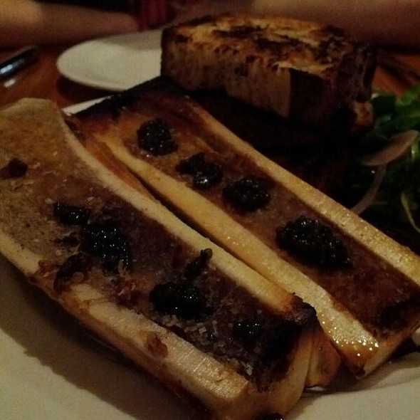 Bone Marrow @ oak On 14th