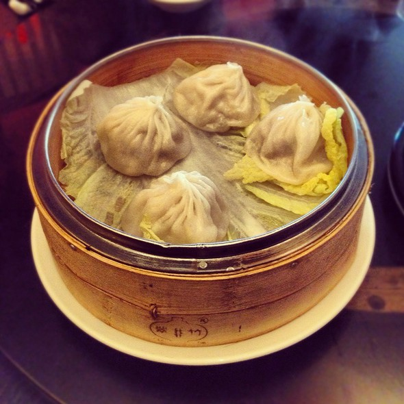 Xiao Long Bao @ Dragon-i