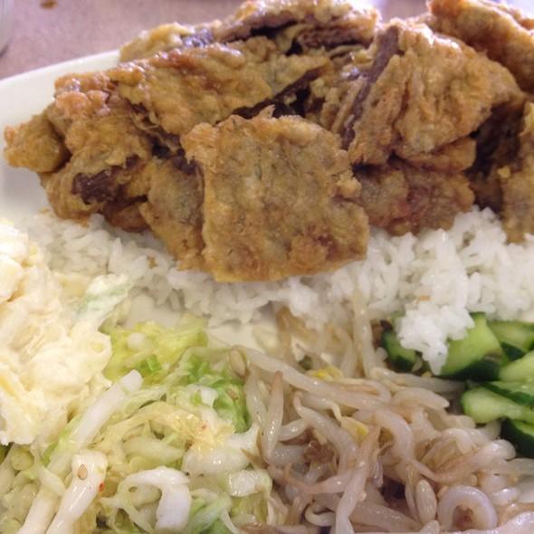 Meat Jun @ Dong Yang Inn