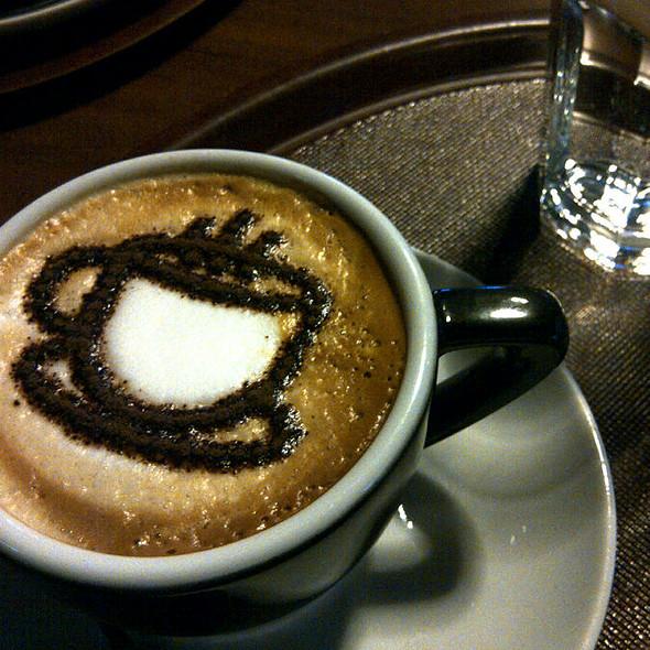 Coffee @ Restavracija Planet Tuš Kranj