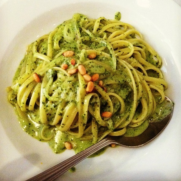 Pesto - Sofia's of Little Italy, New York, NY