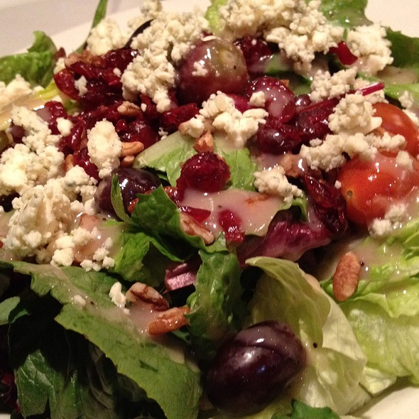 Gorgonzola Salad - The Original Cottage Inn, Ann Arbor, MI