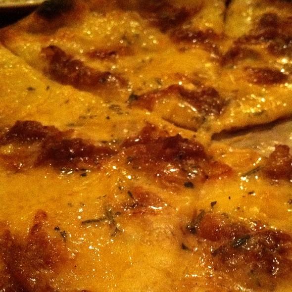 Boise Pizza @ pizzeria lola