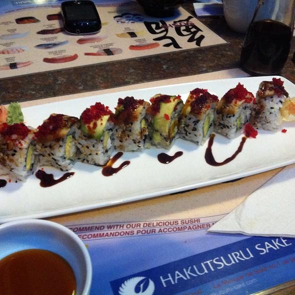 Roll @ Niji Sushi