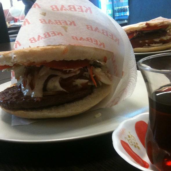 Fast Food @ Saray Kebab