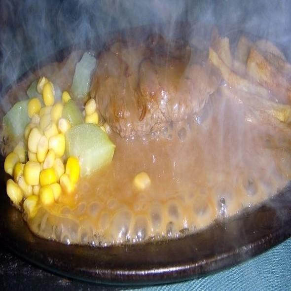 Tenderloin Steak @ House Of Mini's