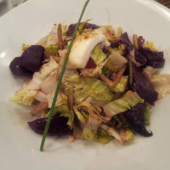 Beet Salad @ Fig & Olive