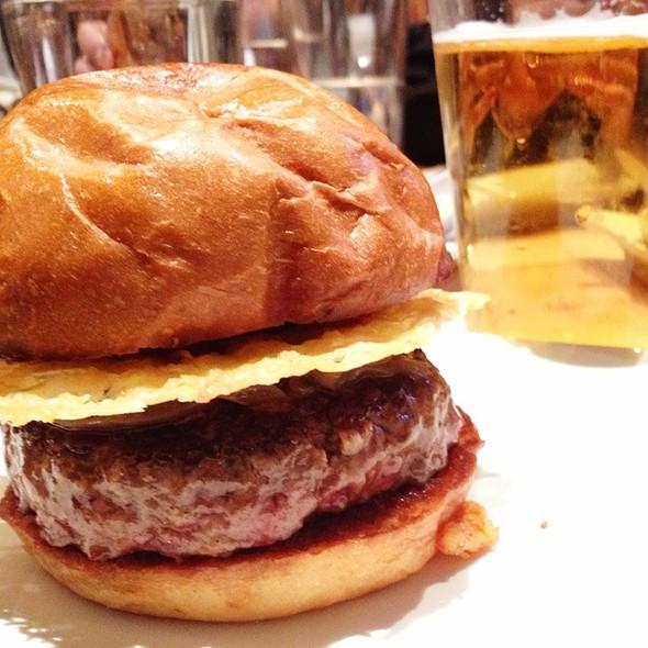 Umami Burger @ Umami Burger Union