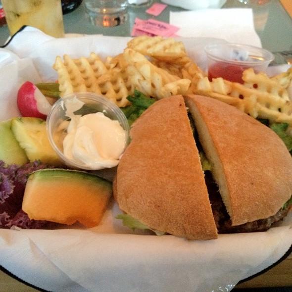 Cheeseburger @ Az 88