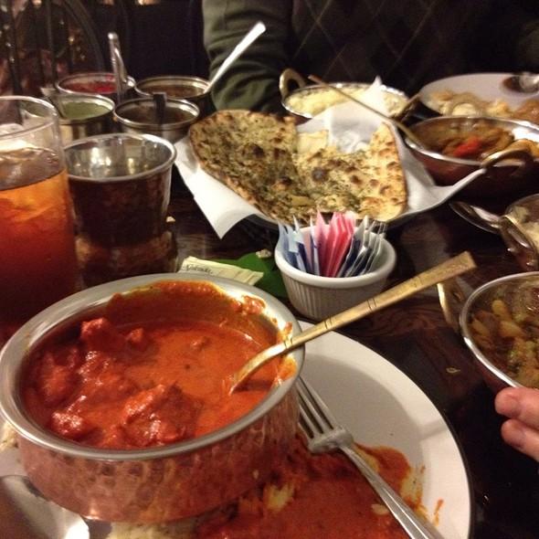Chicken Marsala - Taste of India - Pensacola, Pensacola, FL