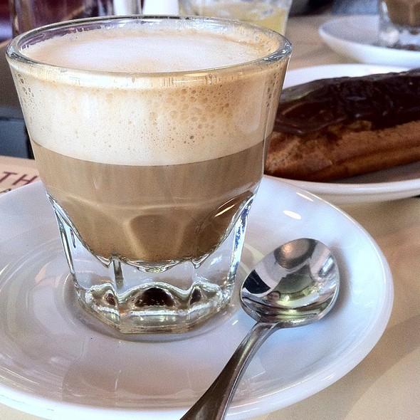 Cafe De Paris @ Theatercafe Wien NEU