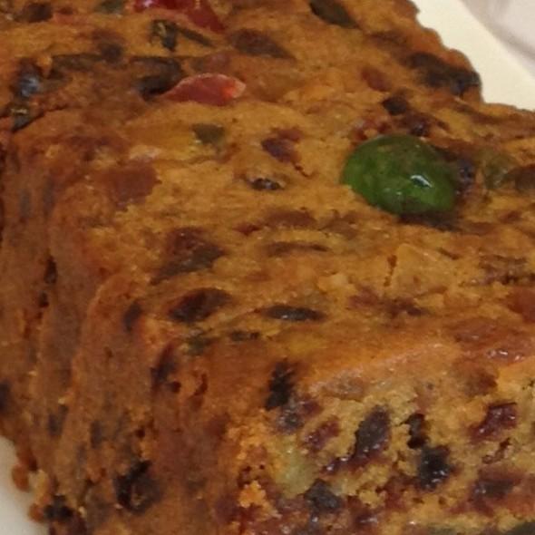 Fruit Cake @ Ettora