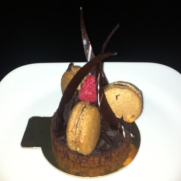 Cake @ La Gaufrette